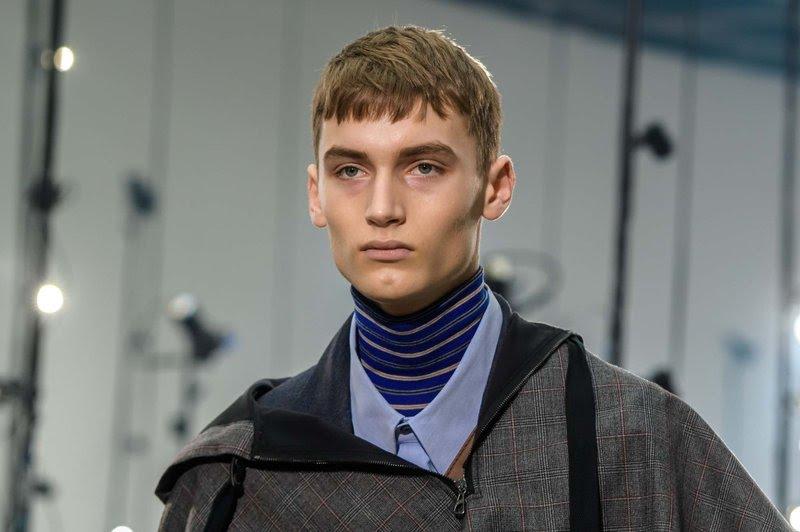 Model Rambut Pria 2021