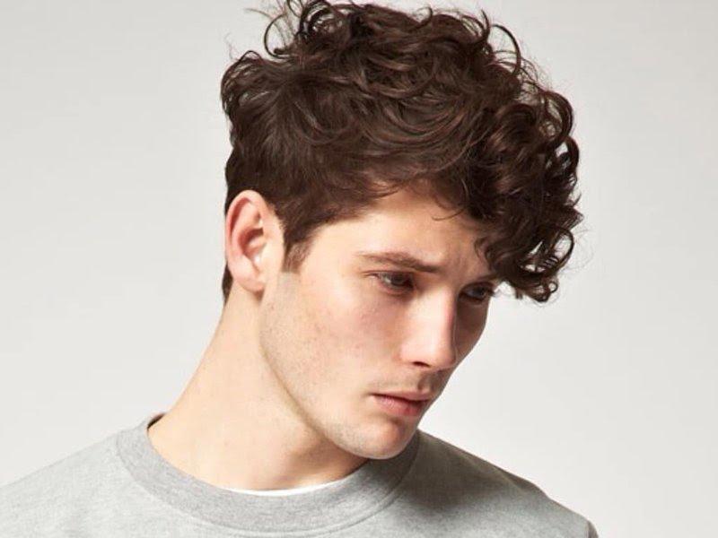 Model Man Perm